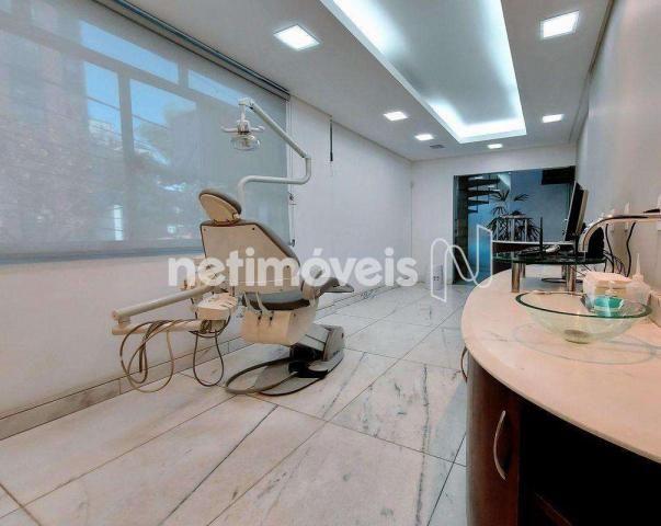 Casa à venda com 5 dormitórios em Santa efigênia, Belo horizonte cod:818103 - Foto 9