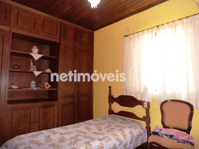 Casa à venda com 5 dormitórios em Santa rosa, Belo horizonte cod:485720 - Foto 8
