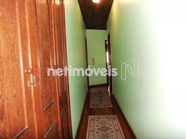 Casa à venda com 5 dormitórios em Santa rosa, Belo horizonte cod:485720 - Foto 10