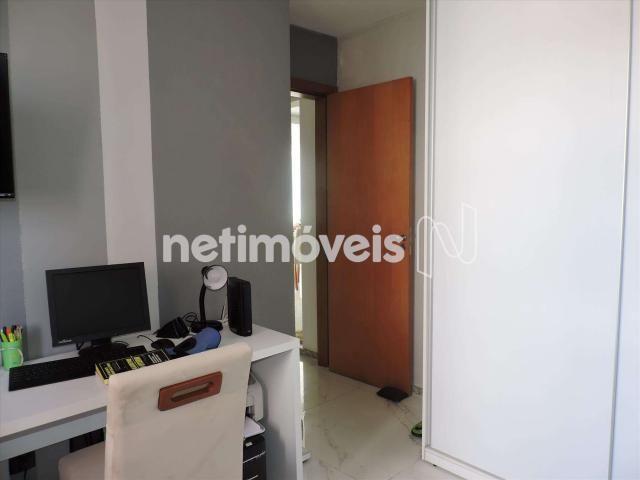 Loja comercial à venda com 3 dormitórios em Castelo, Belo horizonte cod:846349 - Foto 9