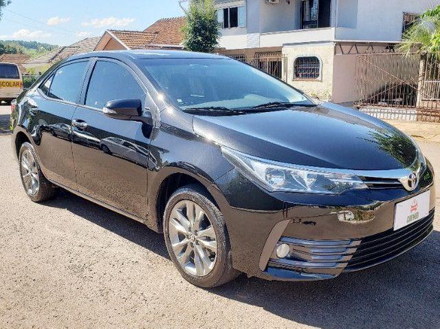 Corolla XEI único dono zerado carro todo original IPVA 2021 pago