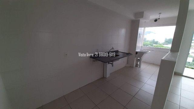 Financia até 90%: Apartamento no Up Barra, 3 quartos, 70m, 10º and, perto do novo shopping - Foto 6