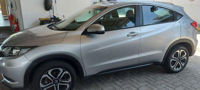 Honda Hr-v EX 1.8 Cvt Flex 2016 - Suv Mais vendido! - Foto 9