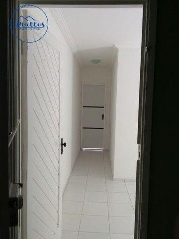 09-Cód. 055- Apartamento no Janga! Excelente localização!!!