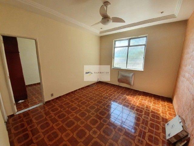 Apartamento 2 Quartos em Travessa Fechada no Centro de Niterói - Trav. Julio