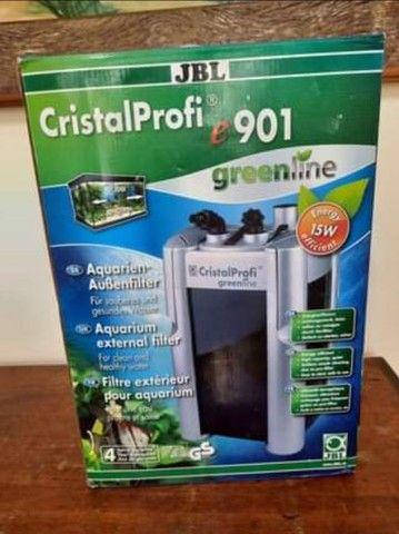 Filtro para aquário jbl cristalprofi e901 - Foto 2