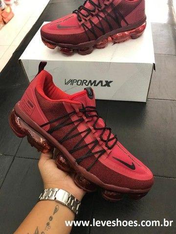 Tênis Nike VaporMax Utility - Foto 2