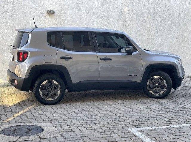 RENEGADE 2019/2019 1.8 16V FLEX SPORT 4P AUTOMATICO - Foto 3