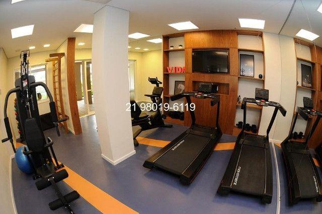 Financia até 90%: Apartamento no Up Barra, 3 quartos, 70m, 10º and, perto do novo shopping - Foto 18