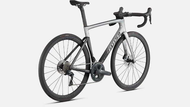 Bicicleta Specialized Tarmac SL7 Expert - Foto 3