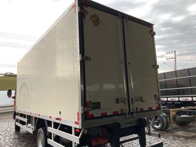 Caminhão cargo 1119 - Foto 4