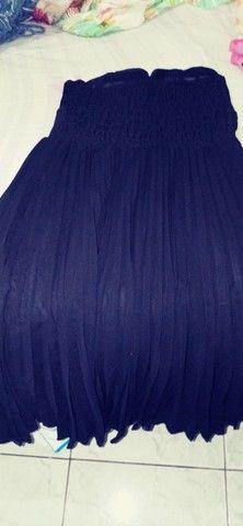 Vendo esse dois vestidos novos pra compra o remedio - Foto 4
