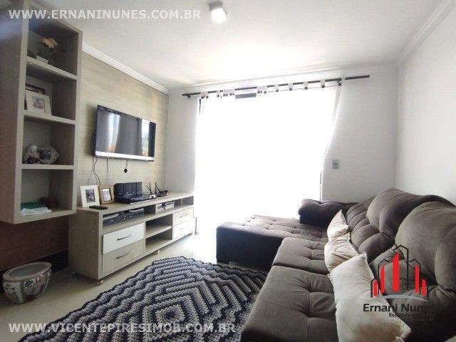 Casa 4 Qtos 3 Stes, 2 Pavimentos em Arniqueiras - Ernani Nunes - Foto 12