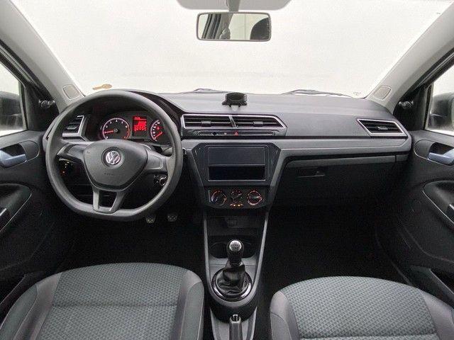 Volkswagen VOYAGE VOYAGE 1.6 MSI Flex 8V 4p - Foto 12