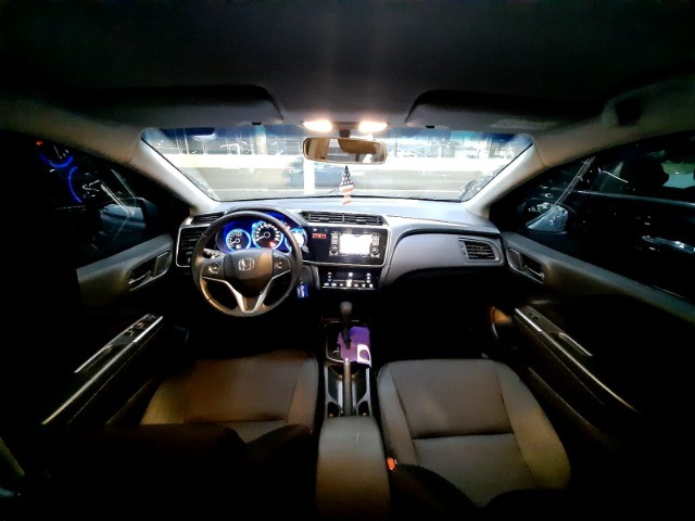 City Sedan Ex 1.5 Flex 16v 4P Automático. - Foto 8