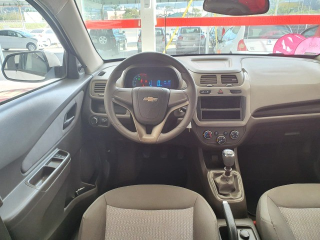 Gm - Chevrolet Cobalt LT 1.4 - Foto 8