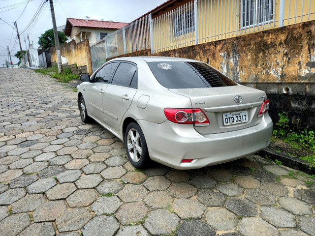 Toyota corolla GLI  - Foto 6