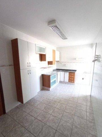 Apartamento com 3 quartos para alugar, 101 m² por R$ 1.100/mês - Mundo Novo - Juiz de Fora - Foto 5