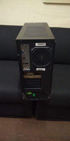 CPU Core i7-3.5ghz-HD 2TB-16gb RAM-4gb RX580-Gamer - Foto 3