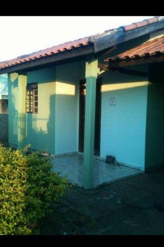 Vendo ou troco casa em Ibaiti x Curitiba. - Foto 2
