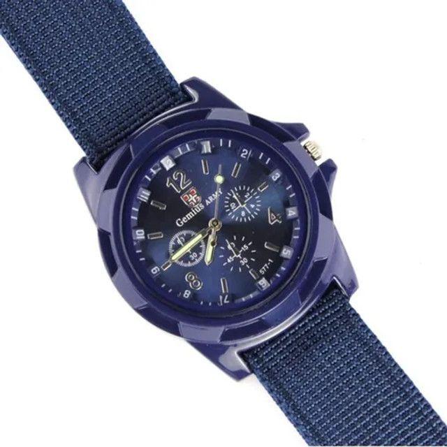 Relógio Unissex Promoção - Foto 5
