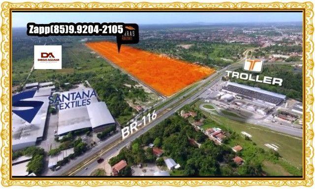 Loteamento Terras Horizonte %@#! - Foto 2