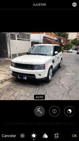 Range rover Sport Diesel - Foto 7