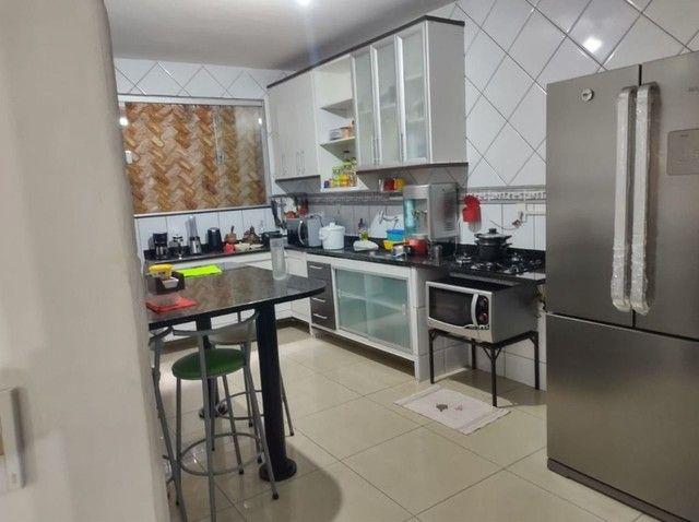 Casa com 4 dormitórios à venda por R$ 450.000,00 - Vinhais - São Luís/MA - Foto 7