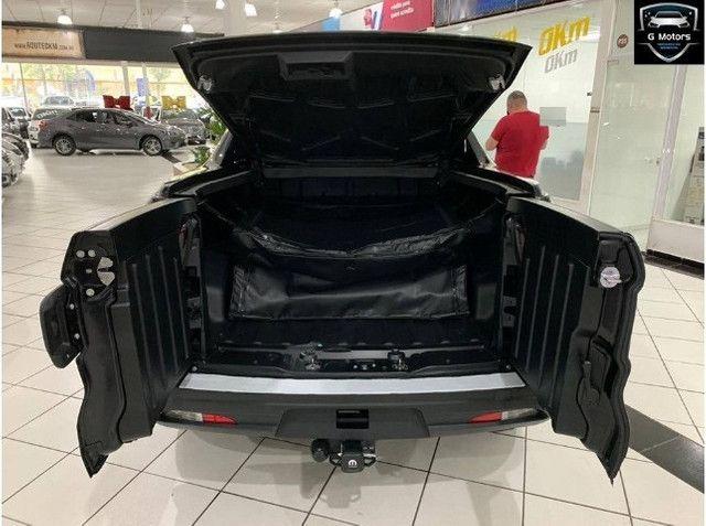 Toro 2020/2021 2.0 16V Turbo Diesel Ultra 4WD 4X4 AT9 ZERO km - Foto 9