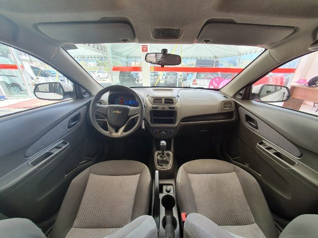 Gm - Chevrolet Cobalt LT 1.4 - Foto 6