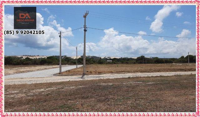 Parque Ageu Galdino Loteamento no Eusébio ¨%$ - Foto 9