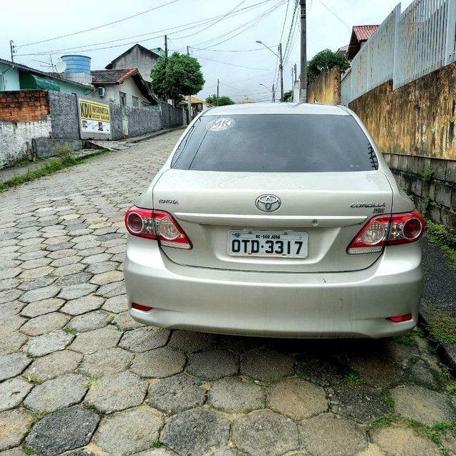 Corolla.1.8 automático - Foto 4