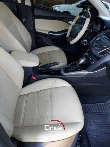 Ford Focus Sedam Se 2.0 Flex Automático  - Foto 7