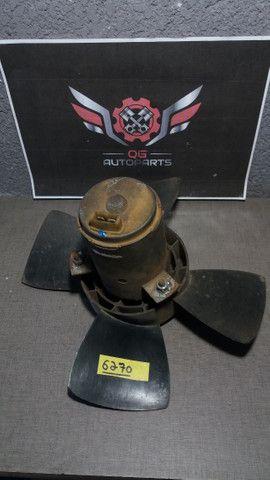 Motor ventoinha gol bola #6270 - Foto 2