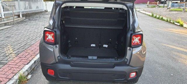 Jeep Renegade Sport , 10.600km , automática - Foto 9