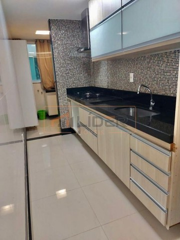 Apartamento com 02 Quartos + 01 Suíte no Santa Mônica - Foto 3