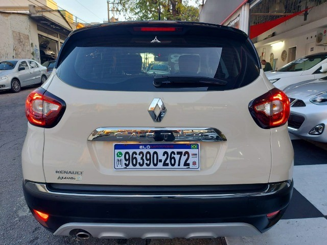 Renault Captur 2.0 Hi-Flex Intense Aut. 2018 - Foto 4