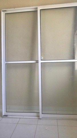 [VENDO] Porta de correr vidro 2 folhas  - Foto 3