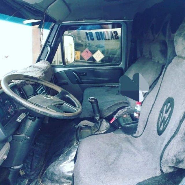 VW 10160 2014 carroceria - Parcelo  - Foto 5