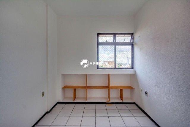 Apartamento para aluguel, 3 quartos, 1 suíte, 1 vaga, Monte Castelo - Fortaleza/CE - Foto 11