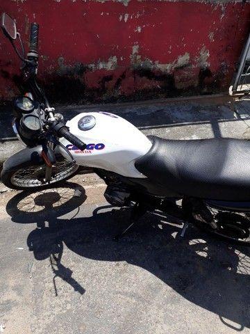 Moto 125  - Foto 4