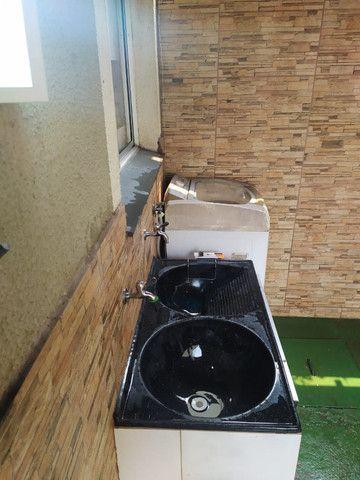 Apartamento térreo mrv - Foto 19