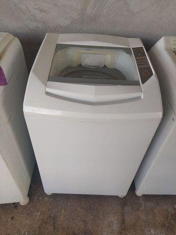 Vende-se máquina lavar roupa Brastemp 10 kg