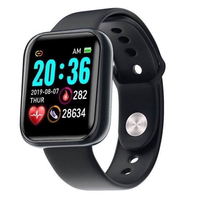 Smartwatch D20 (Leia o anúncio)