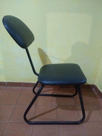 Cadeira e Nicho organizador para esmaltes   - Foto 3