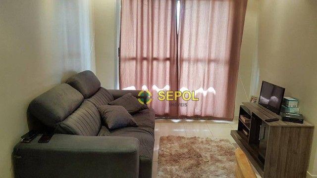 Apartamento com 3 dormitórios à venda, 64 m² por R$ 480.000,00 - Vila Ema - São Paulo/SP - Foto 7