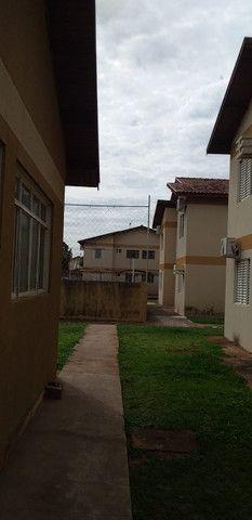 Lindo Apartamento Residencial Ouro Fino Coophamat com Sacada - Foto 3