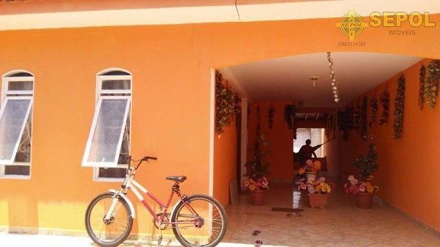 Casa com 3 dormitórios à venda, 178 m² por R$ 285.000,00 - Vila São Jorge da Lagoa - Campo - Foto 8