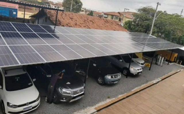 Energia Solar, você também pode! - Foto 6