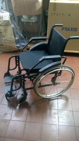 Cadeira de rodas nova Jaguaribe